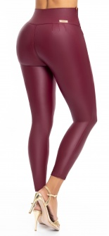 Jeans levanta cola WOW 86518 Rojo