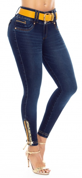 Jeans levanta cola WOW 86537