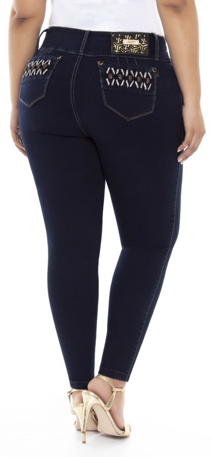 Jeans levanta cola REVEL 56366