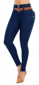 Jeans levanta cola WOW 86562