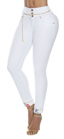 Pantalones Colombianos Wow 800758