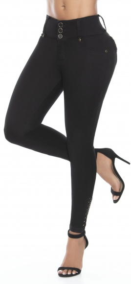 Pantalones Colombianos Wow 800518