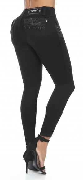Pantalones Colombianos Wow 800318