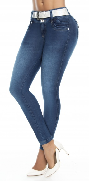 Pantalones Colombianos Wow 800928