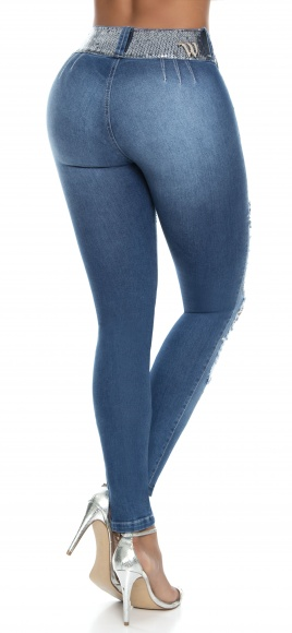 Pantalones Colombianos Wow 800958