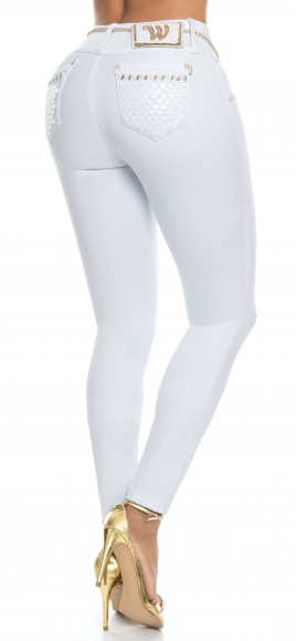 Pantalones Colombianos Wow 800868